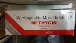 Methlyergometrine Injection