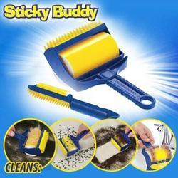 ININDIA Sticky Buddy (Removes Unwanted Pet Hair), Packaging Type: proper cardboard packaging