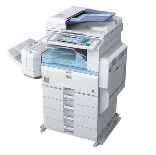 Ricoh 2851 Copier Machine