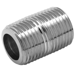 1/2 inch SS Pipe Nipples