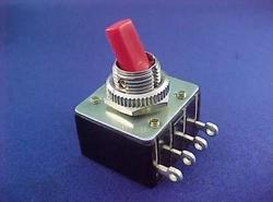 Toggle Switch (4.5 amp)