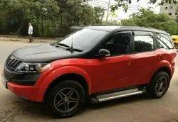 Mahindra Cars Painting Service