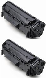 HP Printer Toner Cartridge Refilling