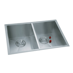PS722DS Signature SS Sink