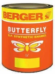 Berger Butterfly GP Enamel Paints
