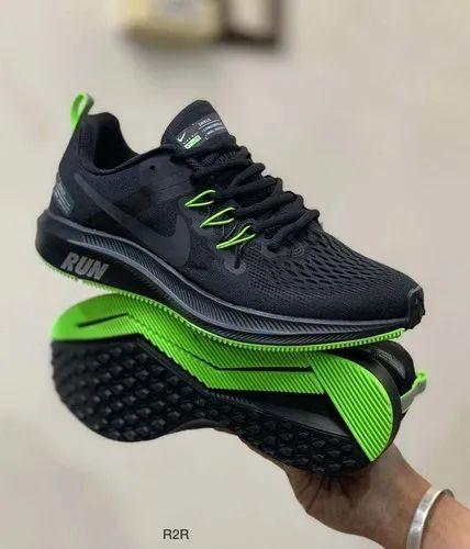 Nike Structure 15 Run Black Running
