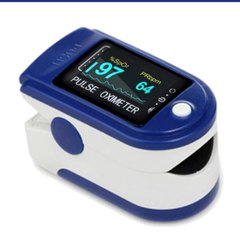 Pulse Oximetere