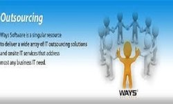 IT Outsourcing & Software Development