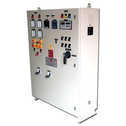 Auto Mains Failure Relay Panel