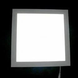 Square 24 Watt Super Slim Panel Light