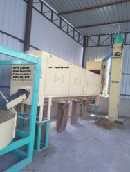 Groundnut Grading Plant 4 Groundnut Sorting Machine Shree Rajaram Agro Industries Private Limtied