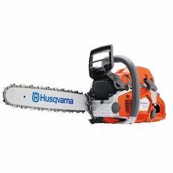 Husquarna 372 Chain Saw