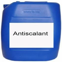 RO Antiscalant Chemical, Grade standard: standard, Packaging Type: Can