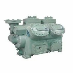 Used Carrier Industrial Refrigeration Compressors