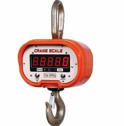 Heavy Duty Crane Scale