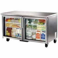 Under Counter Display Refrigerator, 2 Degree C ~ 10 Degree C