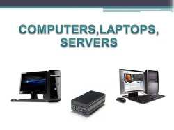 HP AMC Services For Laptop Computer Server