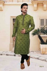 Trendy Men Kurta Pyjama