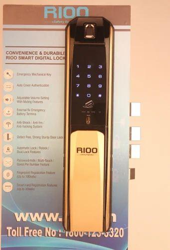 Rioo Digital Door Lock Rs 29499 Piece Darshii