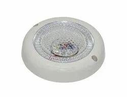 AG 801 Round Automotive LED Indicator