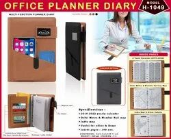 Office Planner Diary H-1049