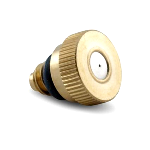 Low Pressure Brass Nozzle