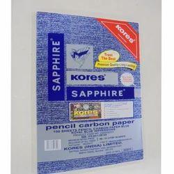 Kores Sapphire Carbon Paper