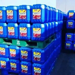 20 Ltr Jerrycans Engine Oil