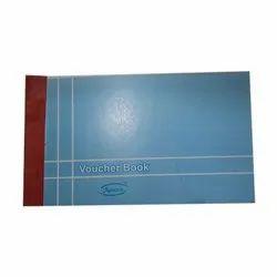 Maneesh Voucher Book