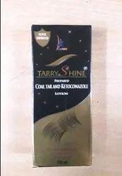 Tarry Shine Lotion