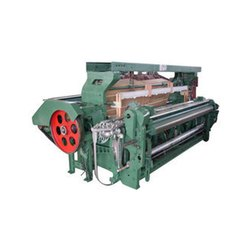 4kW Rapier Loom Machine