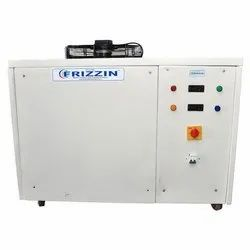 200L Industrial Water Chiller