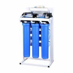nture aqua White 50 Litre Commercial Water Purifier, Model Name/Number: Aquara, RO