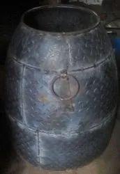 Iron Tandoor