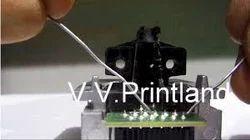 Print Head Repairing Service