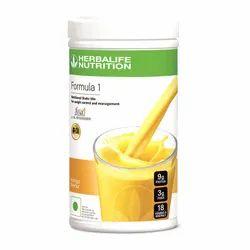 Herbalife Mango Formula 1 Nutritional Shake Mix
