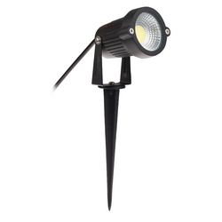 5W Spike Light (Garden Light)