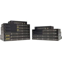 SG550X-24P-K9-E Cisco Network Switch