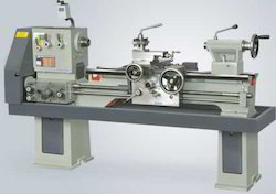 Gear Lathe Machine