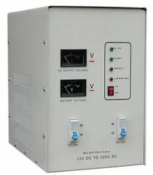 Automatic Iron Three Phase Air Cooled Servo Stabilizers, With Surge Protection, 340-480