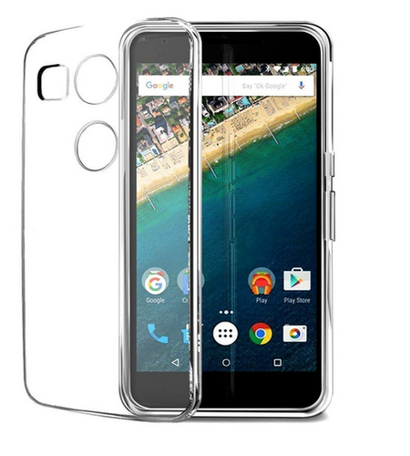 size 40 2839f 152cb Case Soft Back Case Cover For Lg Nexus 5x
