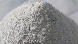 White Limestone Powder