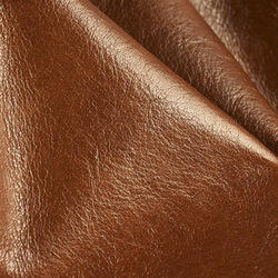 Textured Upholstery Leather Fabric, For Sofa