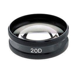 20 D Lens