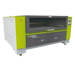 Four Heads Laser Cutting Machine CMA1612-Q-A