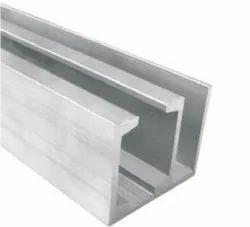 Glass Sliding Door Aluminum Track