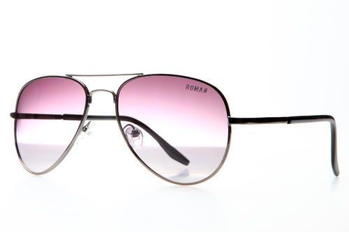 c1e8fc7ec3d Roman Island Unisex Sun Glasses