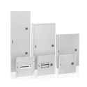 ABB Distribution Boards ( Phase Isolation) 6 Way