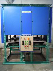 Automatic Thali And Dona Making Machine