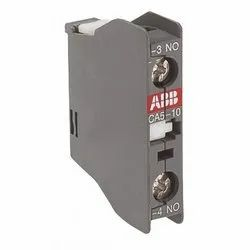 ABB Auxilliary contact block